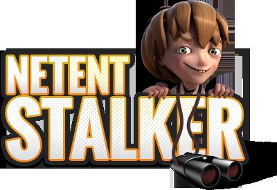 NetEnt Stalker Logo