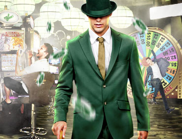 mr green casino gratis
