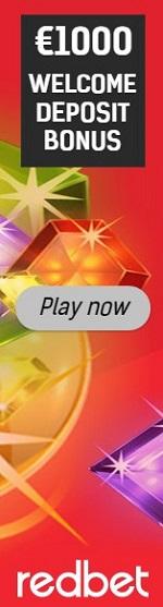 Visit Redbet Casino