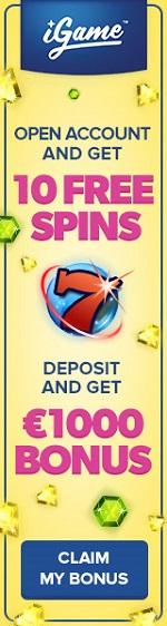 Visit iGame Casino
