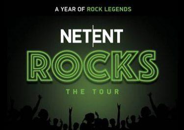 Motörhead Slot – NetEnt Preview