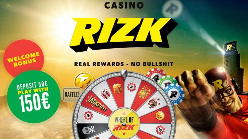 risk casino bonus codes